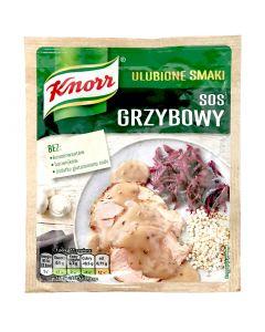 KNORR Mushroom Sauce 24g