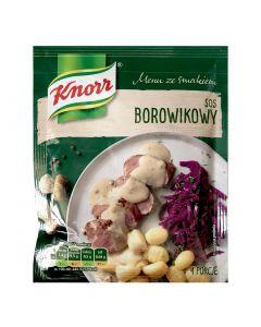 KNORR Boletus Mushroom Sauce 37g