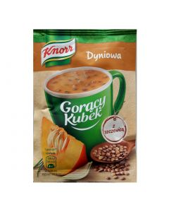 KNORR Pampkin Instant Soup 18g