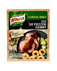 KNORR Brown Gravy Sauce 29g