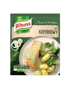 KNORR Dill Sauce 31g