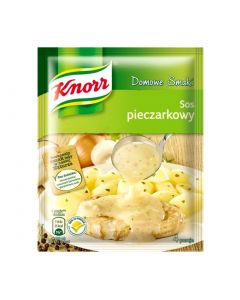 KNORR Champignon Sauce 27g