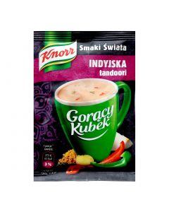 KNORR Tandoori Instant Soup 18g