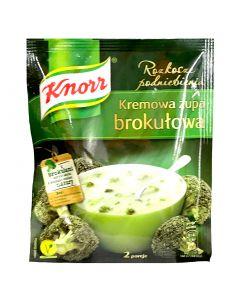 KNORR Broccoli Cream Soup 52g