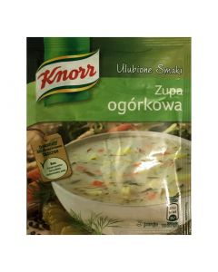 Knorr Sour Pickle Soup 50g