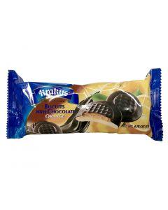 KRAKUS Delicje biscuit with orange jelly 135g