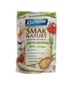 KUCHAREK Vegetable Seasoning 150g