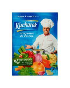 Kucharek Universal Seasoning 200g