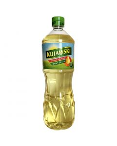 KUJAWSKI Extra Virgin Rapeseed Oil 1L
