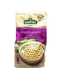 KUPIEC Whole Shelled peas 400g