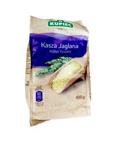 KUPIEC Millet Groats 400g