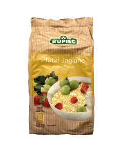 KUPIEC Millet Flakes 200g