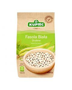 KUPIEC Small White Beans 400g