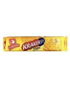LAJKONIK Crackers 180g