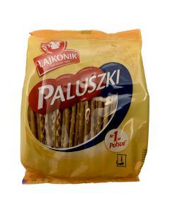 LAJKONIK Salted Pretzel Sticks 200g