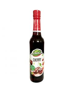 LOWICZ Cherry Syrup 400ml