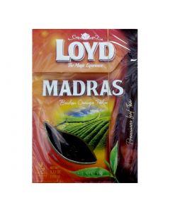 Loyd Back Leaf Tea Madras-100g