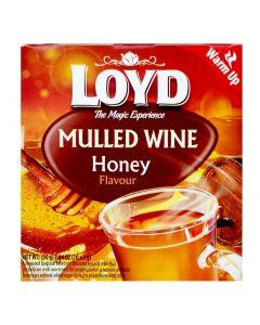 LOYD Tea with Mulled Wine-Honey 30g