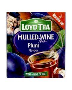 LOYD Tea with Mulled Wine-Plum 30g