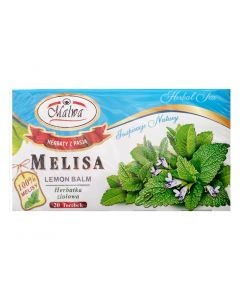 MALWA Lemon Balm Tea 40g
