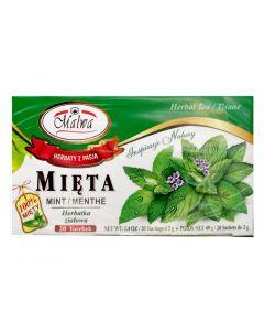 MALWA Mint Tea 40g
