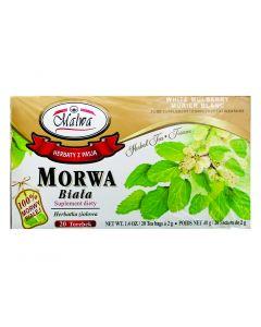 MALWA White Mulberry Tea 40g