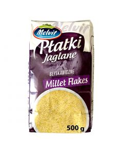 MELVIT Instant Millet Flakes 500g