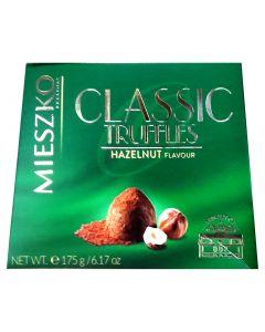MIESZKO Classic Truffles Hazelnuts Flavor 175g