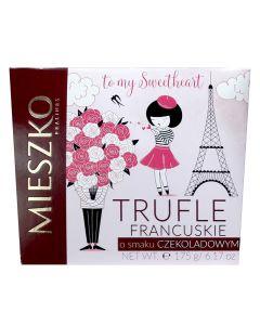 MIESZKO French Truffles Chocolate Flavor 175g