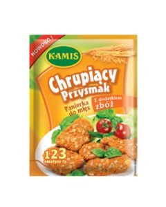 KAMIS Bread Crumbs with Corn 90g