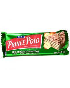 OLZA Prince Polo hazelnut 35g