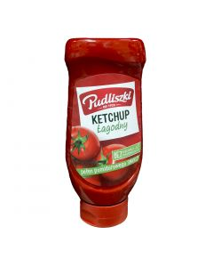 PUDLISZKI Mild Ketchup 700g