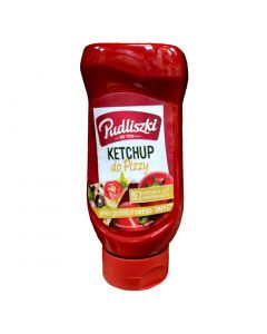 PUDLISZKI Ketchup for Pizza 470g