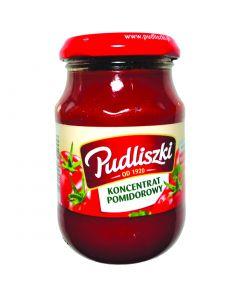 PUDLISZKI Konsentrat pomidowowy 200g