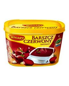 WINIARY Red Borsch 170g