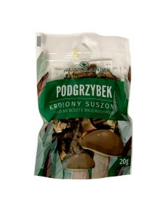 RUNOLAND Dried Mushrooms Bay Bolete 20g