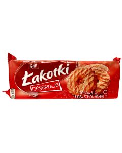 SAN Biscuits with sugar 168g