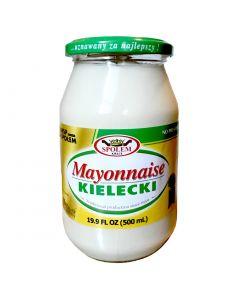 SPOŁEM Mayonnaise Kielecki 500ml