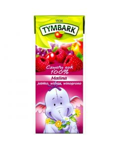 Tymbark Malina 200ml