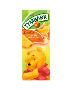 Tymbark Multiwitamina 200ml