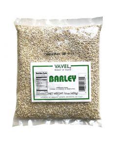 VAVEL Medium Pearled Barley 450g