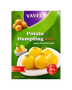 VAVEL Potato Dumpling Mix 250g