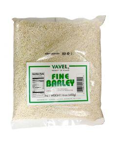 VAVEL Fine Pearled Barley 450g
