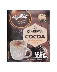 Wedel Fat Reduced Cocca powder-100g