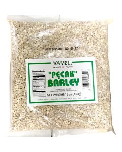 VAVEL Barley 450g