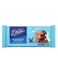 Wedel Milk Chocolate 100g