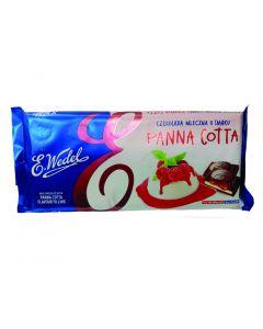 Czekolada Panna Cotta - 100g