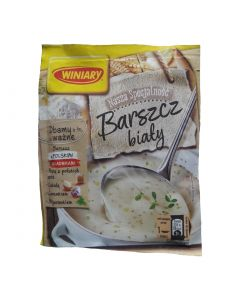 WINIARY White Borscht Soup 49g