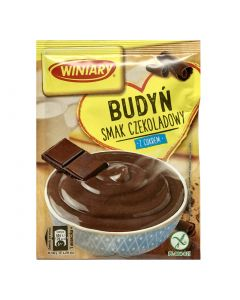 WINIARY Chocolate  Pudding 63g