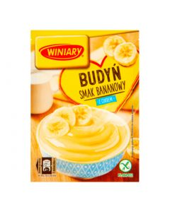 WINIARY Banana Pudding 60g